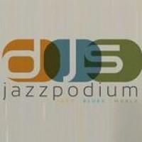 logo Jazzpodium DJS Dordrecht