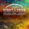 Night Of The Prog 2018 logo