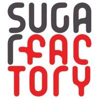 logo Sugarfactory Amsterdam