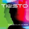 Tiësto Club Life Vol. 2 cover