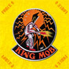 King Mob – Force 9