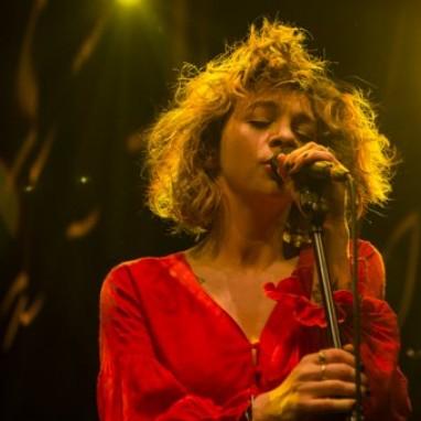 Jacqueline Govaert
