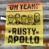 Rusty Apollo Oh Yeah! cover