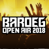 Baroeg Open Air 2018 logo
