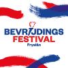 Bevrijdingsfestival Friesland 2020 logo