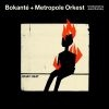 Bokante & Metropole Orkest What Heat cover