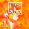 Elly Kellner Z!nken & Zweven cover