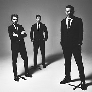 Concerttip: Interpol in  De Oosterpoort