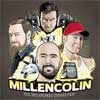 Cover Millencolin - The Melancholy Connection