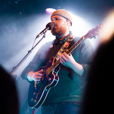 review: Tom Walker - 26/4 - Paradiso Noord Tom Walker