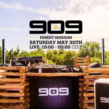909 Forest Session