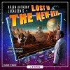 Cover Arjen Anthony Lucassen - Lost In The New Real