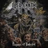 Iced Earth Plagues Of Babylon cover