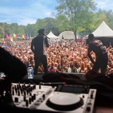 Mixtream 2015