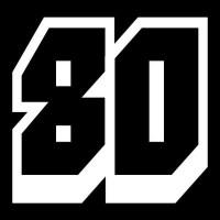 logo Studio 80 Amsterdam