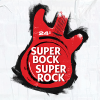Super Bock Super  Rock 2018 logo