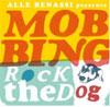 Alle Benassi – Presents Mobbing Rock the Dog