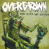 Overgrown - Hand Over The Scepter