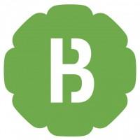 logo Botanique Brussel