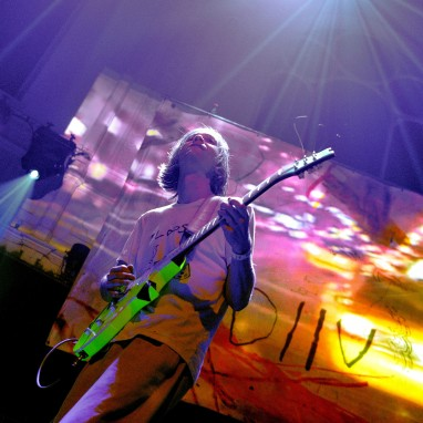 review: DIIV - 28/09 - Paradiso DIIV