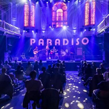 Paradiso zitconcert Opera Alaska