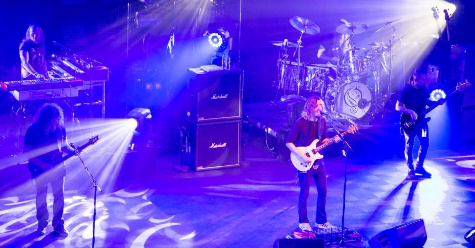 Bekijk de Opeth - 18/11 - 013 foto's