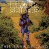 Cover Black Spiders - This Savage Land