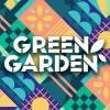 Green Garden Festival 2019 logo