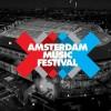 Amsterdam Music Festival 2016 logo