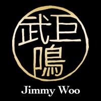 logo Jimmy Woo Amsterdam