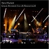 Cover Steve Hackett - Geneis Revisited: Live At Hammersmith