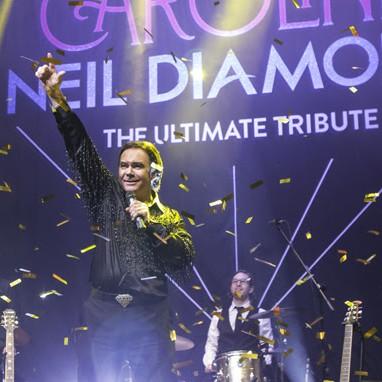 The Ultimate Tribute To Neil Diamond