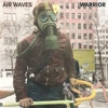 Cover Air Waves - Warrior