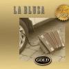 La Blusa Gold cover
