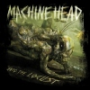 Machine Head Unto the Locust cover