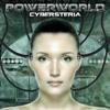 Powerworld Cybersteria cover