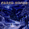 Grand Magus Hammer of the North cover