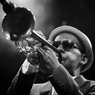 review: North Sea Jazz 2015 - Zondag Roy Hargrove Quintet