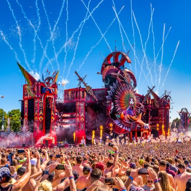 Defqon Mainstage news_groot