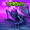 Podiuminfo recensie: Diemonds Never Wanna Die