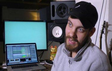 Video: San Holo wil eigen sound blijven vernieuwen