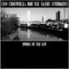 Stiv Cantarelli and The Silent Strangers Banks Of The Lea cover
