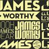 [James Worthy] – [James Worthy]