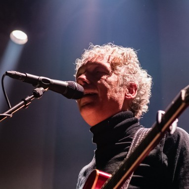 review: Spinvis - 19/12 -Paradiso Spinvis