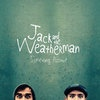 Jack and the Weatherman Something Positive cover