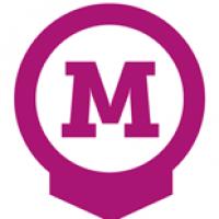 logo De Maagd Bergen op Zoom