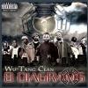 Wu-Tang Clan 8 Diagrams cover