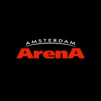 Logo Amsterdam ArenA in Amsterdam