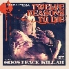 Cover Ghostface Killah & Adrian Young - Twelve Reasons To Die