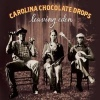 Festivalinfo recensie: Carolina Chocolate Drops Leaving Eden